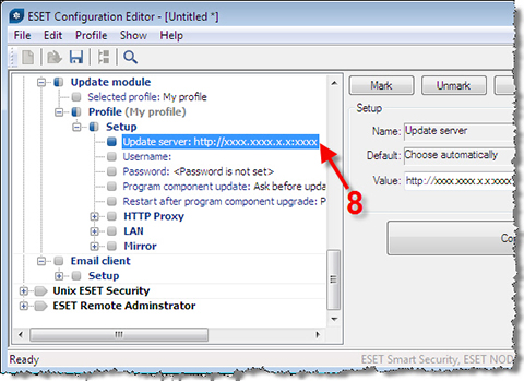 how to change ip address manually in windows 7